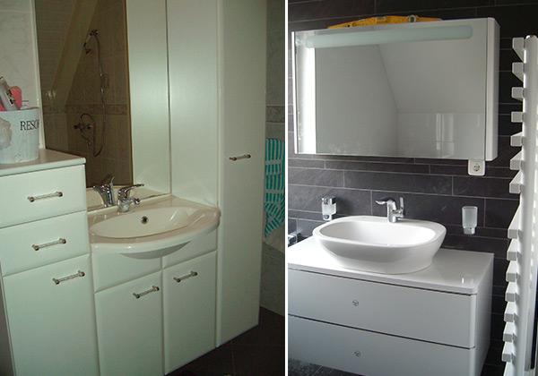Wij verbouwen badkamers in IJsselmuiden, Kampen en Genemuiden